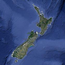 Fishing Spots Auckland