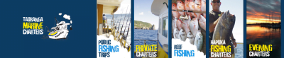 Bay of Plenty Fishing Charter